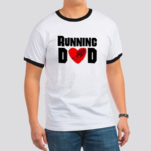 Running Dad T-Shirt