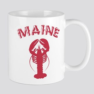 Maine Lobster Mugs