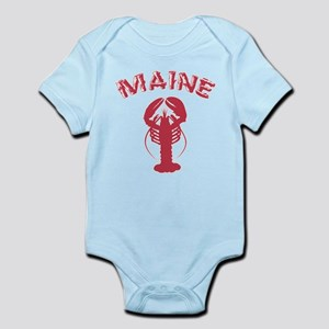 Maine Lobster Body Suit