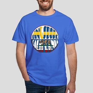 Swedish Kingsburg California T-Shirt