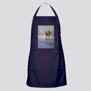 Another Great Shell Apron (dark)