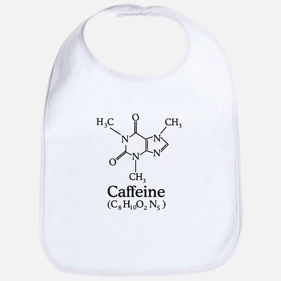 Caffeine Chemistry Bib