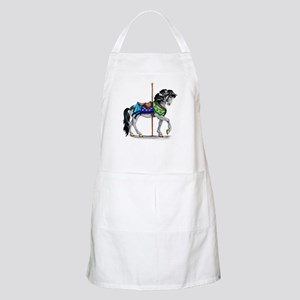 The Carousel Horse Apron