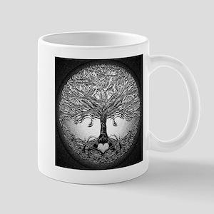 Tree of Life Bova Mugs