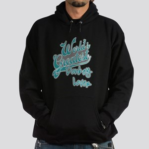 Worlds Greatest Donkey Lover Hoodie