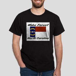 Wake Forest North Carolina T-Shirt