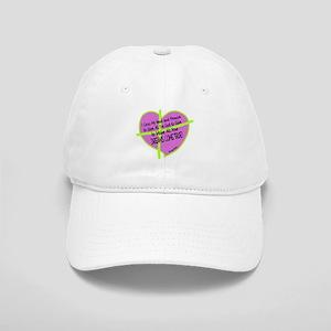 Cross My Heart-George Strait Baseball Cap