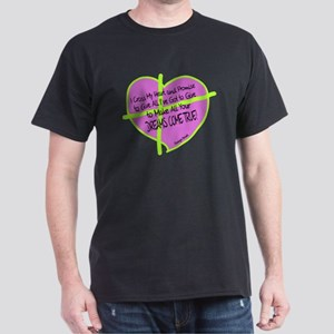 Cross My Heart-George Strait T-Shirt
