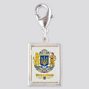 Ukraine COA Charms