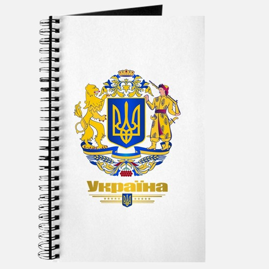 Ukraine COA Journal