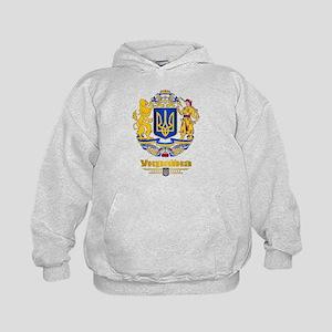 Ukraine COA Hoodie