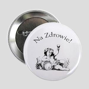 Polish Toast Wine Button
