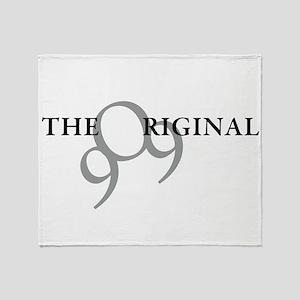 The Original 909 Throw Blanket