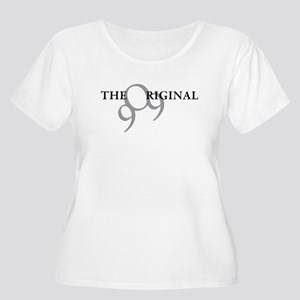 The Original 909 Plus Size T-Shirt