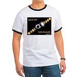 Franklin KY Solar Eclipse Ringer T
