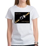 Franklin KY Solar Ec Women's Classic White T-Shirt