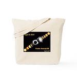 Franklin KY Solar Eclipse Tote Bag