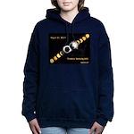 Franklin KY Solar Eclips Women's Hooded Sweatshirt