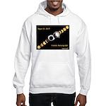 Franklin KY Solar Eclipse Hooded Sweatshirt