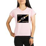 Franklin KY Solar Eclipse Performance Dry T-Shirt