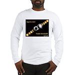 Franklin KY Solar Eclipse Long Sleeve T-Shirt