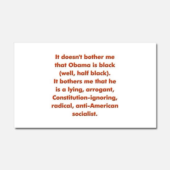 Bothers Car Magnet 20 x 12
