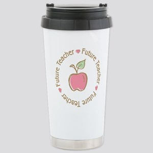 Future Teacher Mugs