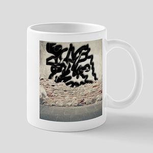 graffiti Mugs