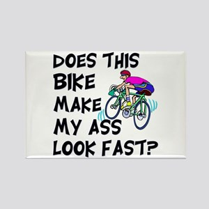 Funny Bike Saying Magnets
