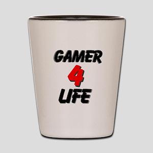 GAMER Shot Glass