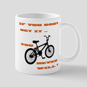 BMX Bike Mug