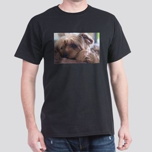 Cute Yorkie T-Shirt