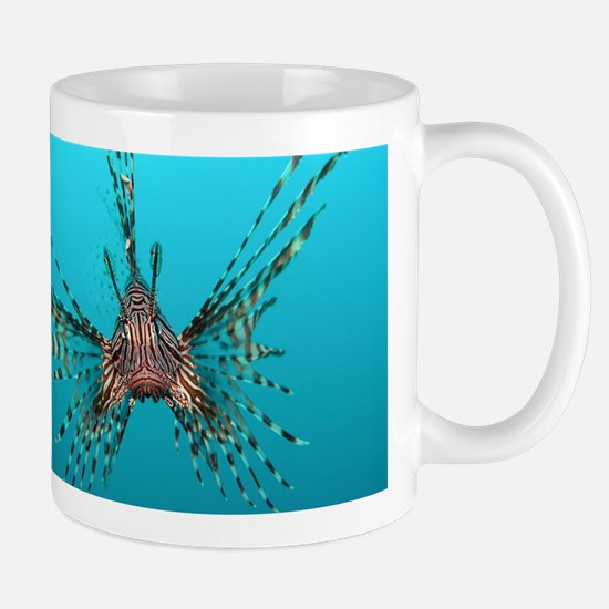 Unique Aquarium fish Mug