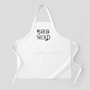Bird Nerd Apron