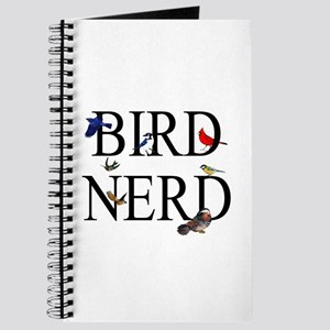 Bird Nerd Journal