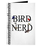 Birding Journals & Spiral Notebooks
