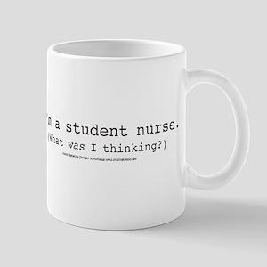 What was I thinking? Mug