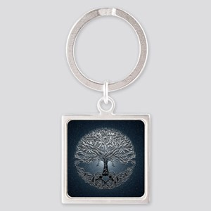 Tree of Life Nova Keychains