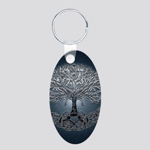 Tree of Life Nova Keychains