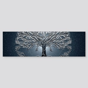 Tree of Life Nova Bumper Sticker