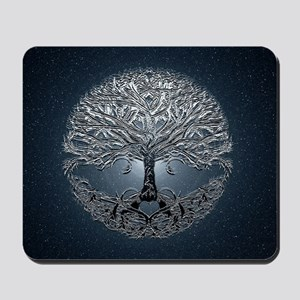 Tree of Life Nova Mousepad