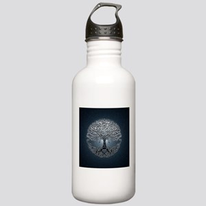 Tree of Life Nova Water Bottle