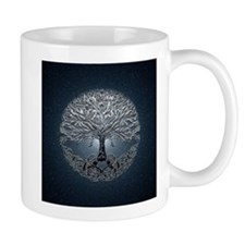 Tree of Life Nova Mugs