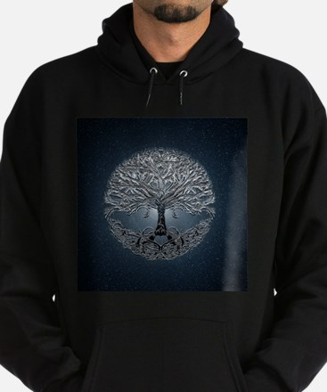 Tree of Life Nova Hoody