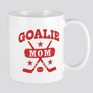 Goalie Mom Mug