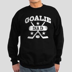 Goalie Dad Sweatshirt (dark)