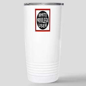 PRIVILEGE USER Travel Mug