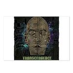 transcendence Postcards (Package of 8)