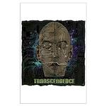 transcendence Poster Art