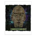 transcendence Poster Design